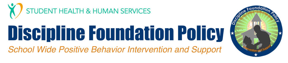 Discipline Foundation Policy logo